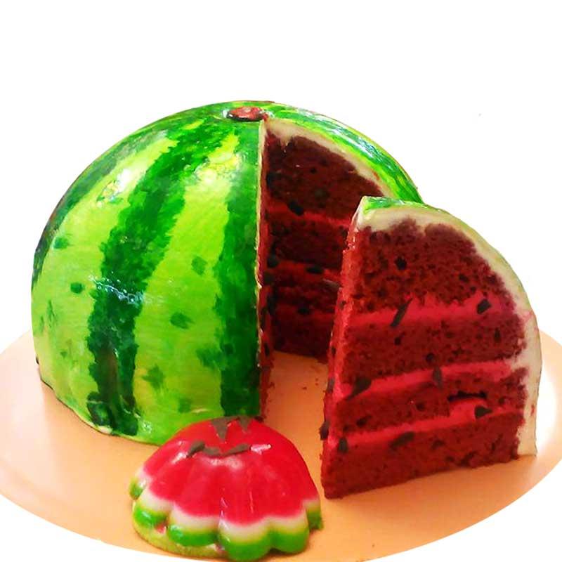 کیک سفارشی یلدا-12 (شهر تهران)