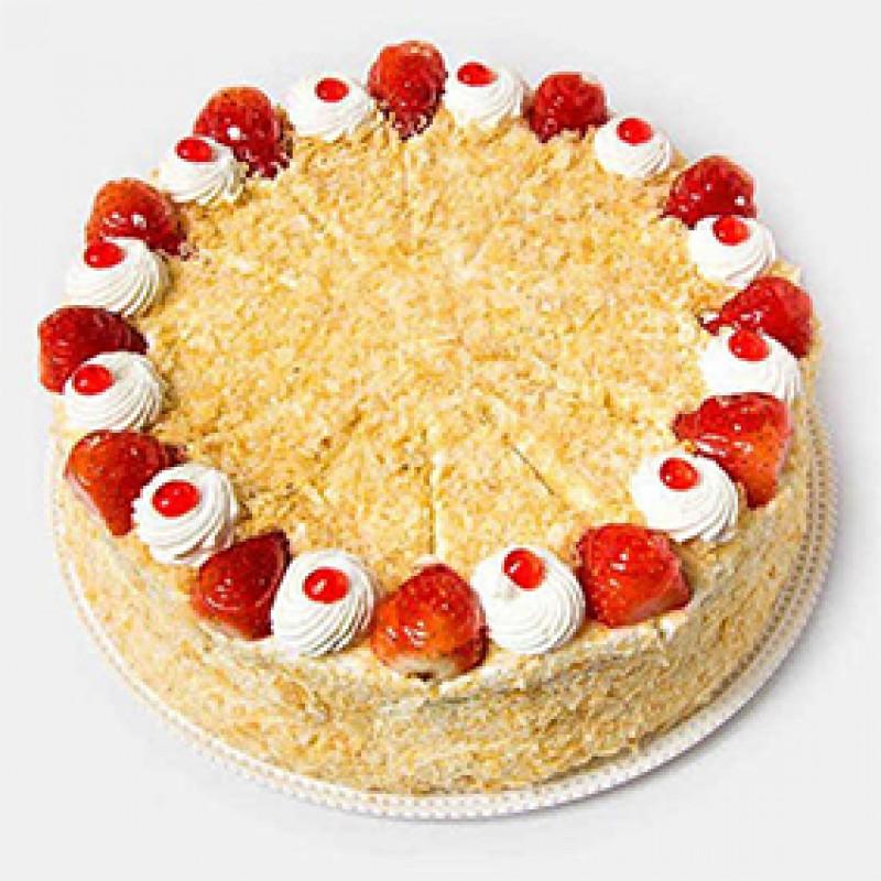 کیک ناپلئونی بی بی- تهران-امروز