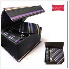 ست جعبه کراوات - کنزو