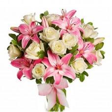 دسته گل حال خوش-70