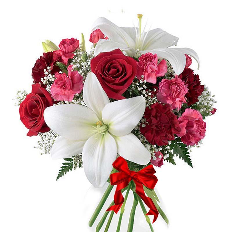 دسته گل درخشان-71