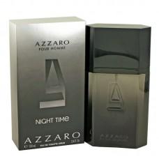 AZZARO/ NIGHT TIME (اصل)