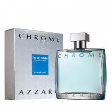 AZZARO/ CHROME (اصل)