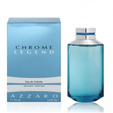 AZZARO/ CHROME LEGEND (اصل)