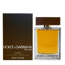 DOLCE & GABBANA / THE ONE (اصل)