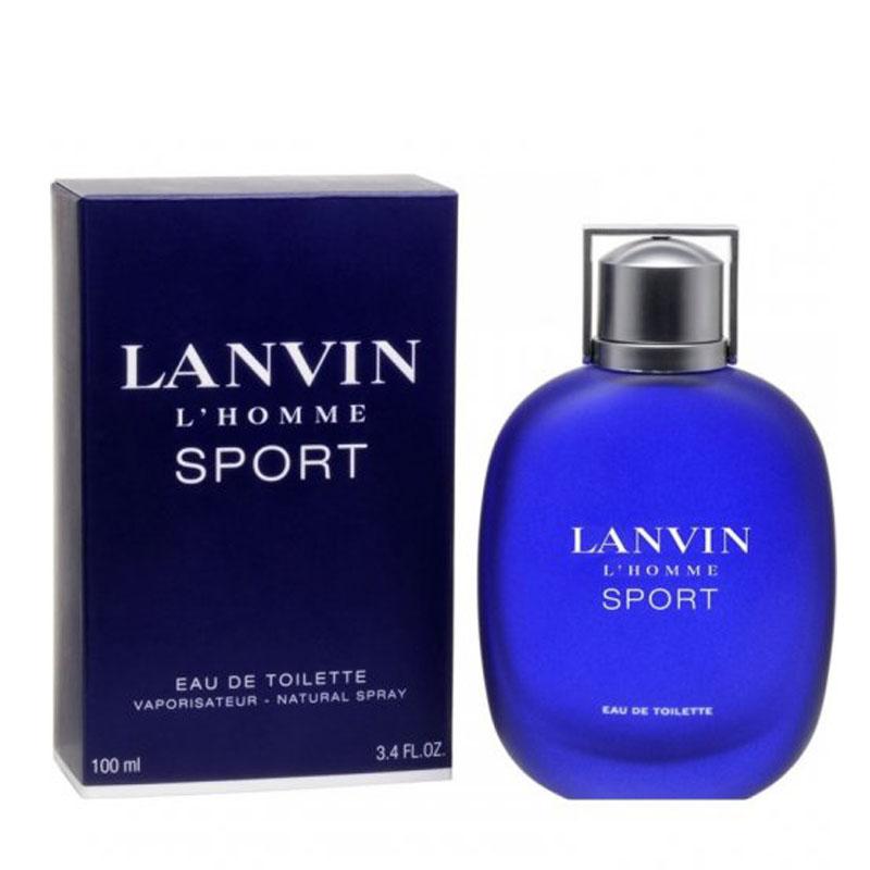 LANVIN/ L'Homme Sport (اصل)