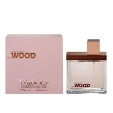 DSQUARED2/ SHE WOOD (اصل)