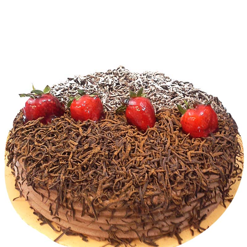 کیک تولد2(تهران - امروز)