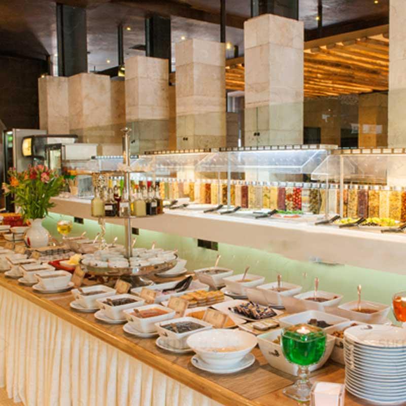 رستوران هفت خوان-شیراز