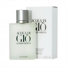 GIORGIO ARMANI - Acqua Di Gio for Men (اصل)