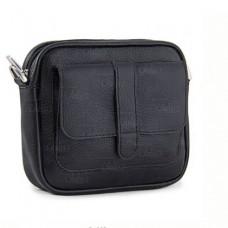 کیف دوشی چرم طبیعی دیپلمات 02