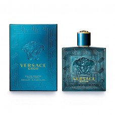 VERSACE - Versace Eros Pour Homme (اصل)