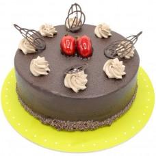 کیک شکلاتی ناتلی-1