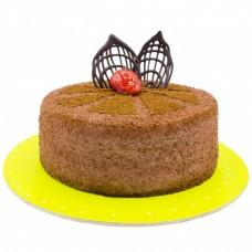 کیک قهوه و شکلات -همه شهرها