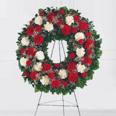 Hope and Honour Wreath a2127
