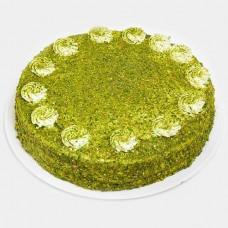 کیک پسته ای بی بی -تهران - امروز