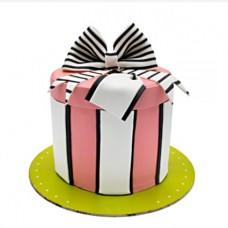 کیک هدیه