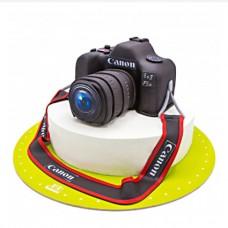 کیک دوربین عکاسی
