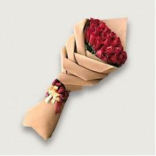 دسته گل روژین