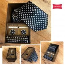 ست جعبه کراوات - 03