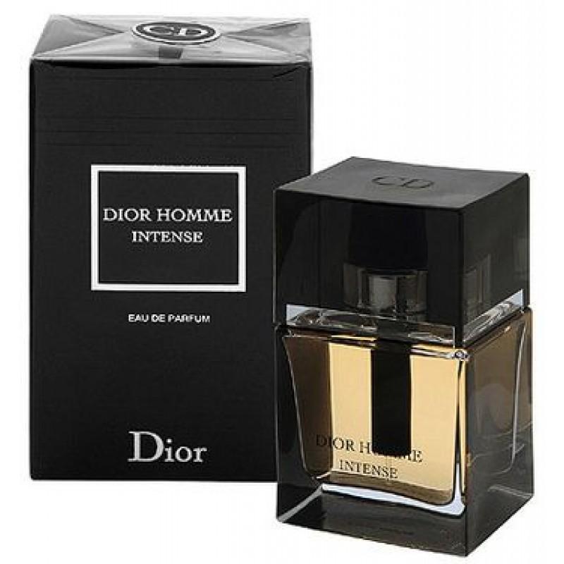 Dior / Homme Intense (اصل)