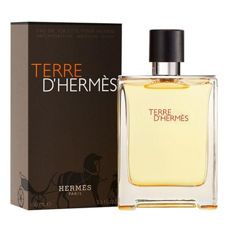 Hermes/ Terre D Hermes EDT (اصل)