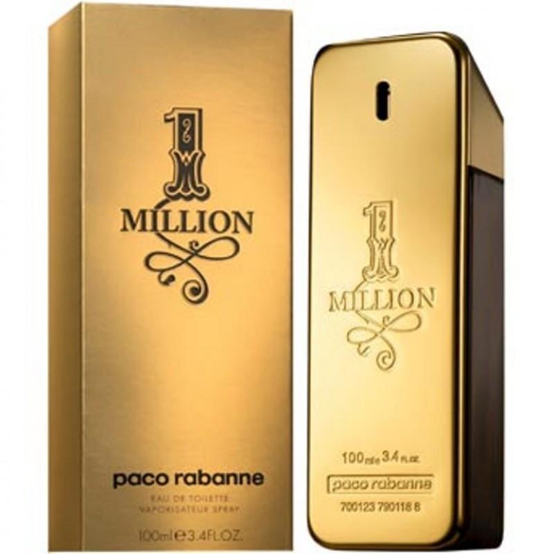 paco rabanne/ 1Million (اصل)