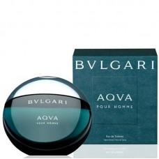 BVLGARIi/ Aqva Pour Homme (اصل)
