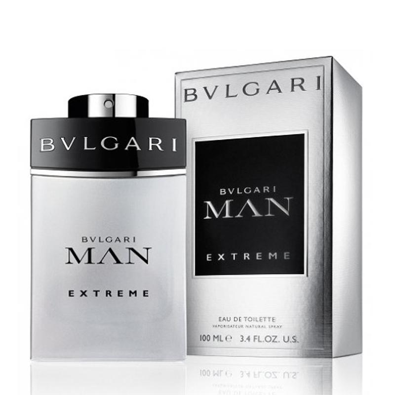 BVLGARI/ Man Extreme(اصل)