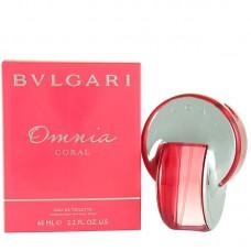 BVLGARI/ Omnia Coral(اصل)