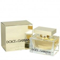 DOLCE & GABBANA/ The One (اصل)