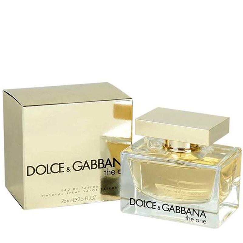 DOLCE & GABBANA/ The One (اصل)