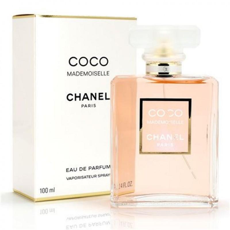 CHANEL/ Coco Mademoiselle EDP (اصل)