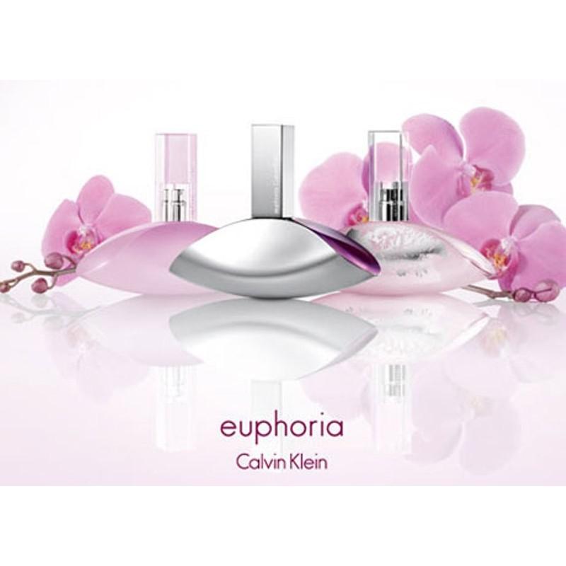 Calvin Klein / Euphoria EDP (اصل)