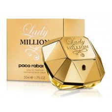 paco rabanne/ Lady Million EDP (اصل)